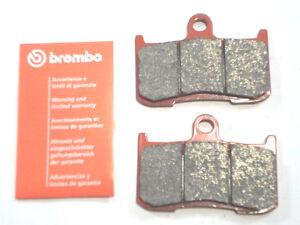 Brembo-Bremsbelag-Sinter-07KA23SA-Z800-Z1000-ZX-9R-Street-Triple-675-Victory