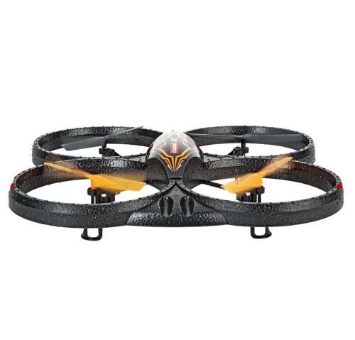 4 Stück Carrera CA XL Police 503014 Quadrocopter  Rotorblätter Propeller Copter