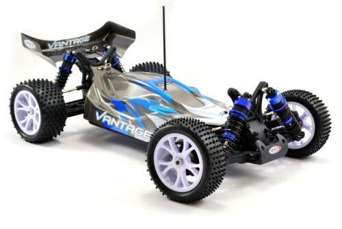 Ftx Vantage 1/10 4wd Rc Buggy Électrique Brossé 2.4ghz 5055323958168