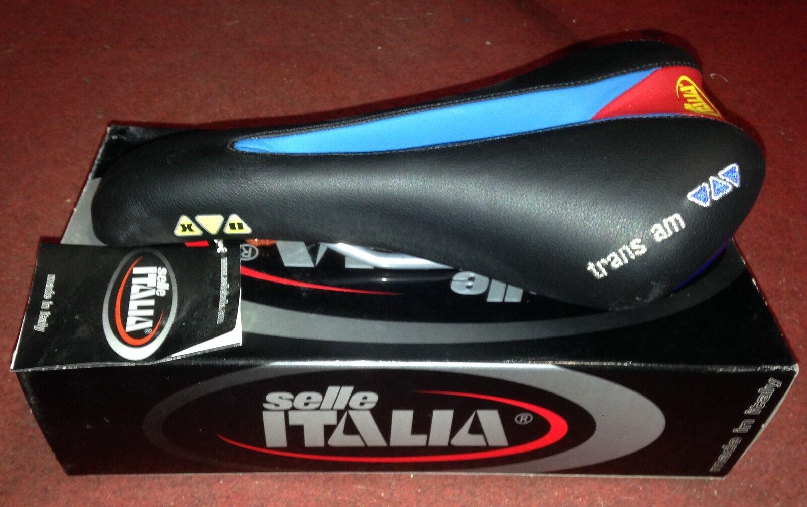 Sella bici Selle Italia X0 Trans Am Manganese bike  Saddle Seat fahrradsattle b  manufacturers direct supply