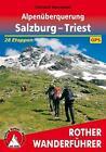 Alpenüberquerung Salzburg - Triest von Christof Herrmann (2016, Taschenbuch)