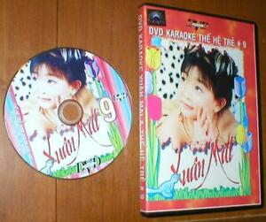 Details about Karaoke: Xuan Mai & The He Tre #9 - DVD with 24 Tracks