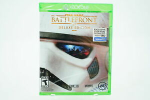Star-Wars-Battlefront-Deluxe-Edition-Xbox-One-Brand-New