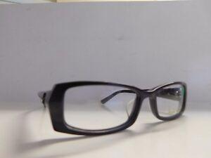 681e01d5c8 Image is loading Genuine-Nicole-Miller-Mercer-Dark-Burgund-Eyeglasses- Glasses-