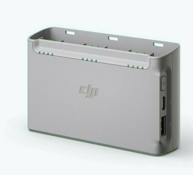 DJI Mini 2 Two-Way Charging Hub - Original Genuine Part