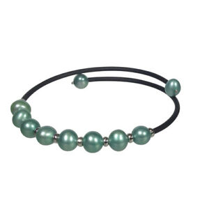 Delicate-Teal-Freshwater-Cultured-Pearl-Bracelet