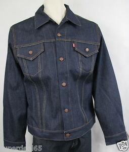 Levis-Vintage-Clothing-LVC-1967-Type-111-Jacket-70505-0217-Levi-039-s-Made-In-USA