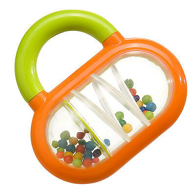 RASSEL Baby Motorik Spielzeug Greifling  SUPER-PREIS  667  °NEU°