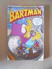 BARTMAN n°1 1998 Simpson Comics ed. Macchia Nera [P15]