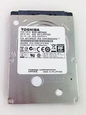 "500GB 2,5"" Toshiba SATA Notebook Hybrid 8GB SSHD Flash Festplatte MQ01ABF050H"