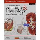 Ross & Wilson Anatomy and Physiology in Health and Illness by Anne Waugh, Allison Grant (Multiple copy pack, 2014)