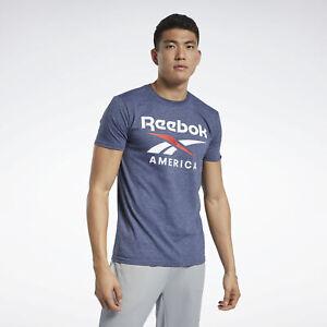 Reebok-Men-039-s-America-Tee