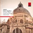 Taverner Players Vivaldi Gloria Magnificat CD