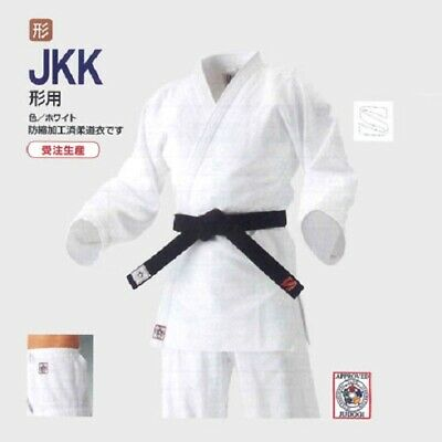 Details about  /KUSAKURA Special back joint double woven judo gi,Jaket Pants set ships from JPN