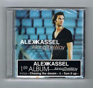 ♫ - ALEX KASSEL - ALONG THE WAY - CD 11 TITRES - 2012 - NEUF NEW NEU - ♫