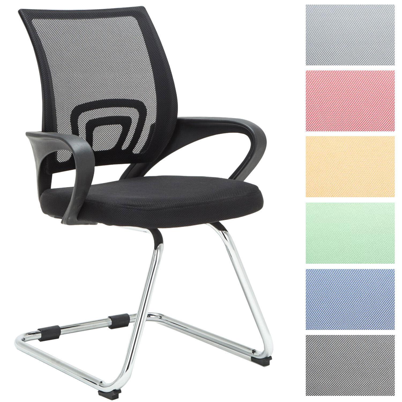 Besucherstuhl Eureka Farbwahl Wartestuhl Konferenzstuhl Stuhl Esszimmerstuhl