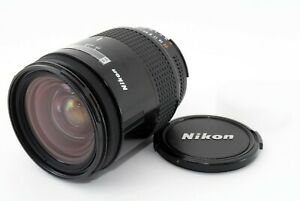 [EXC +++++] Nikon AF Nikkor 28-85mm Vergrößerungsobjektiv f/3.5-4.5 aus Japan #850