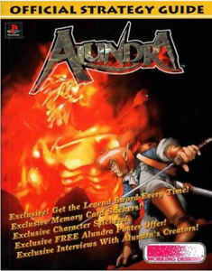 Alundra-Official-Strategy-Guide-Working-Designs-New-Book