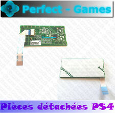 Pavé tactile manette dualshock controller V3 touchpad board SONY PLAYSTATION PS4