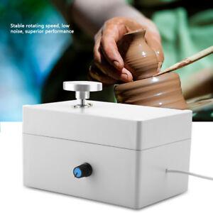 2000RPM-USB-Mini-Pottery-Wheel-Ceramic-Machine-Clay-Work-Art-Craft-Tool-Durable