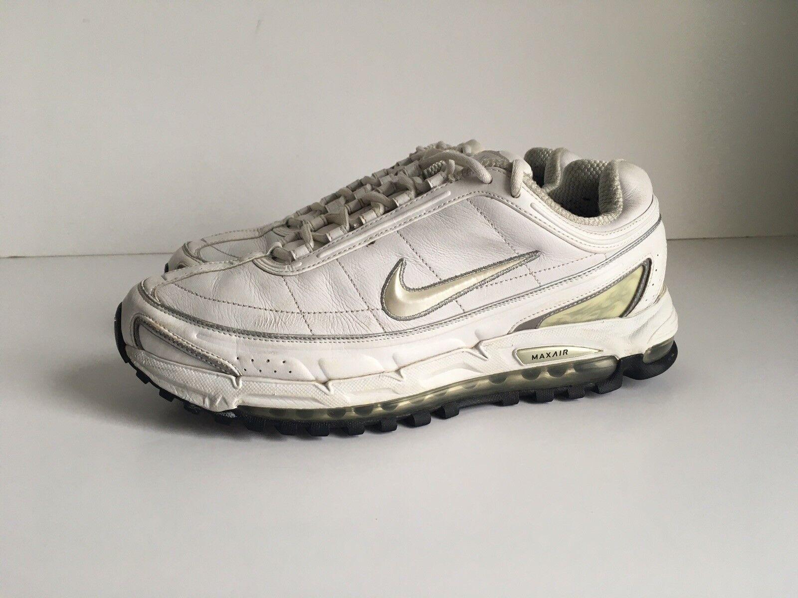 Vintage Nike Air Max 11 46 Supreme 95 98 TN Tailwind 97 96 TL 360 2.5 Plus