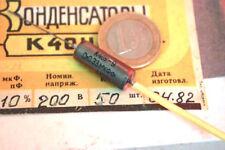 Vintage NOS Paper in Oil (PIO) kondensator 0.033 uF K40Y-9 fur Fender / Gibson