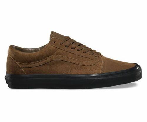 Zapatos 40 Skate Skool Black Vans Teca Gr Old wTI0pnq6X