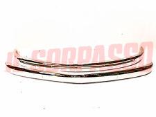 PARAURTI ANTERIORE + POSTERIORE 45 MICRON FIAT 500 C TOPOLINO