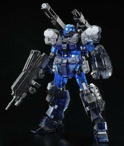 Mobile Suit Gundam Unicorn HGUC 1/144 Jesta Cannon Tristar Clear Ver. Bandai