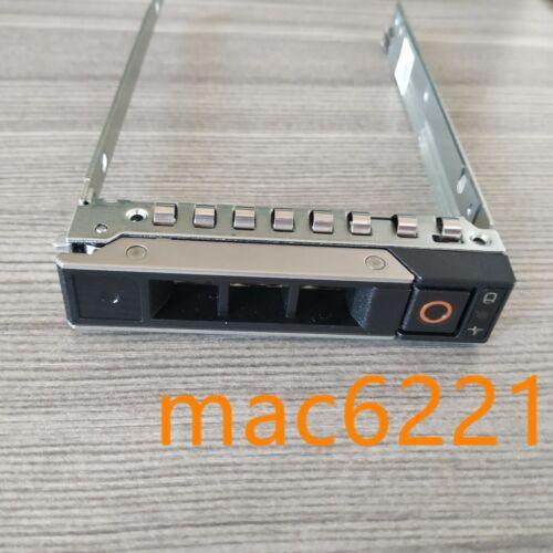 """DELL EMC POWEREDGE SERVER R640 R740 R740xd R940 SFF 2.5/"""" HDD TRAY CADDY DXD9H"""