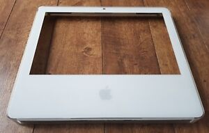 Apple-iMac-G5-iSight-17-034-A1144-Chassis-Front-Bezel-922-7070