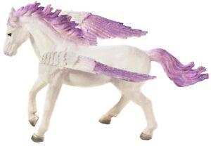 Mojo-387298-Pegasus-Purple-6-11-16in-Say-And-Fairytale