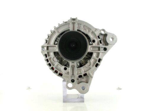 150 Ah Lichtmaschine Vivaro  Kasten  2,5 CDTI   107 Kw   Bj 2006-2011 Original