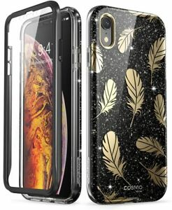 wholesale dealer 00080 649d4 Details about iPhone Xs Max 6.5 Case, i-Blason Cosmo Full-Body Glitter  Bumper Cover for iPhone