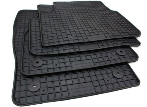 Fußmatten Allwetter passend für Skoda Scala für Kamiq NW ab 2019 Gummimatten NEU