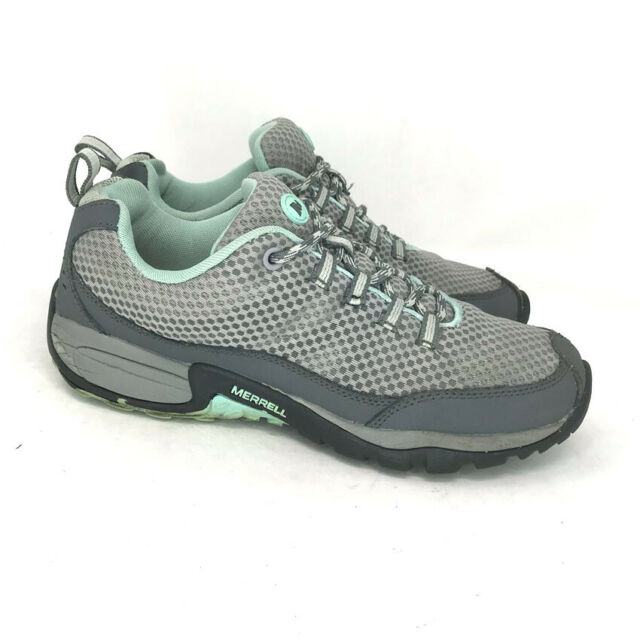 Merrell Womens Accentor Low Hiking