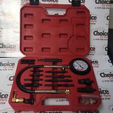 Sealey vse204 Motore Diesel Compressione Test Kit