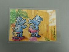 PUZZLE: Happy Hippo Fitness u.l. (D)