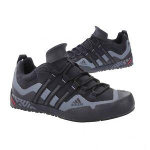 Adidas Scarpe Uomo Outdoor Montagna Assolo 42 Swift Terrex Trekking 23 Nero CBrdhtoxsQ