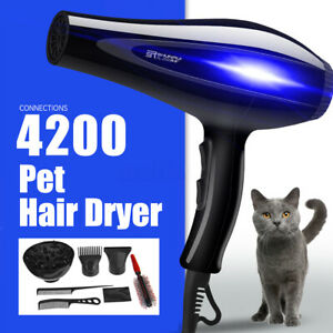 Professional-Pet-Dog-Cat-Hair-Dryer-Grooming-Blow-Speed-Hairdryer-Heater