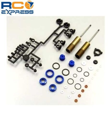 Kyosho Vc Triple Cap Threaded Big Bore Shock Set KYOW5303GM