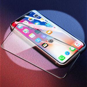 Completo-curvo-proteger-de-pantalla-de-vidrio-templado-para-iPhone-XS-Max-Xr-X-8-6s-7-Plus