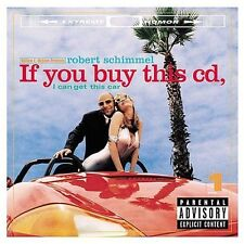 If You Buy This CD, I Can Get This Car by Robert Schimmel (CD, WB) SNL Comedy