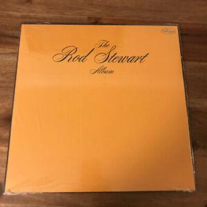 Rod-Stewart-The-Rod-Stewart-Album-Vinyl-Lovers-900242-Reissue-LP-Sealed