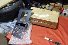 Original Mercedes w163 ml clase-cubierta revestimiento consola 1636801236 nuevo