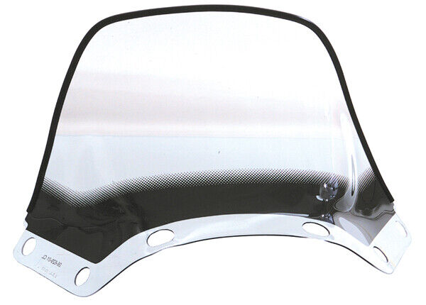 POLARIS XCR600 Wedge Hood 94-96 Low 9 Smoke Windscreen