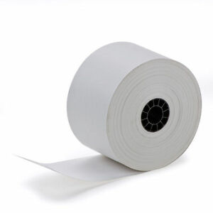 """24 Case 2-5/16""""x 400' Wayne Pump Thermal Paper Rolls *COMMERCIAL ONLY* Free Ship"""