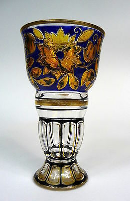 Art Nouveau Vase Pautsch Haida Um 1900 To Make One Feel At Ease And Energetic Antiques