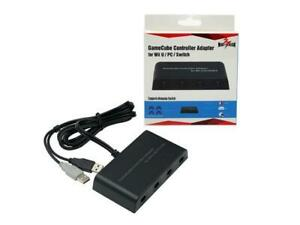 MAYFLASH-4-Port-GameCube-Controller-Adapter-Nintendo-Switch-Wii-U-and-PC-USB