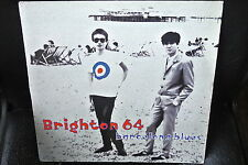 LP BRIGHTON 64 barcelona blues SPAIN 1995 COMP VINYL VINILO mod
